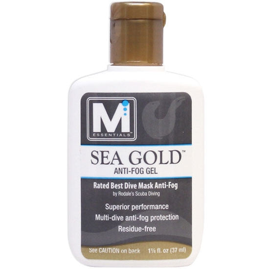 Mcnett Sea Gold Anti-Fog Gel, 1-1/4 fl oz (37 ml)