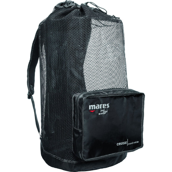 Mares Cruise Mesh Backpack Elite