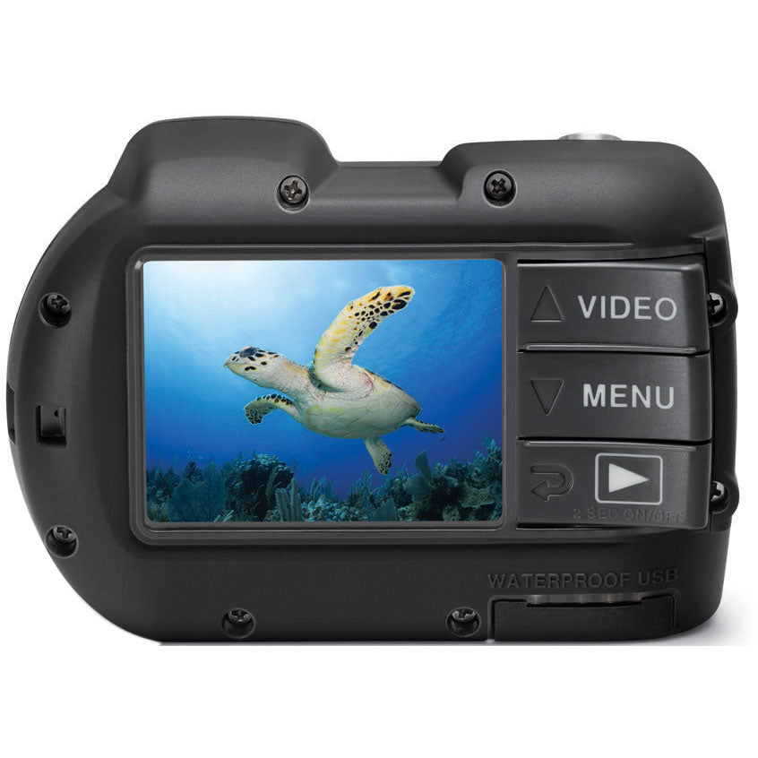 Sealife Micro HD Underwater Camera 16GB SL500