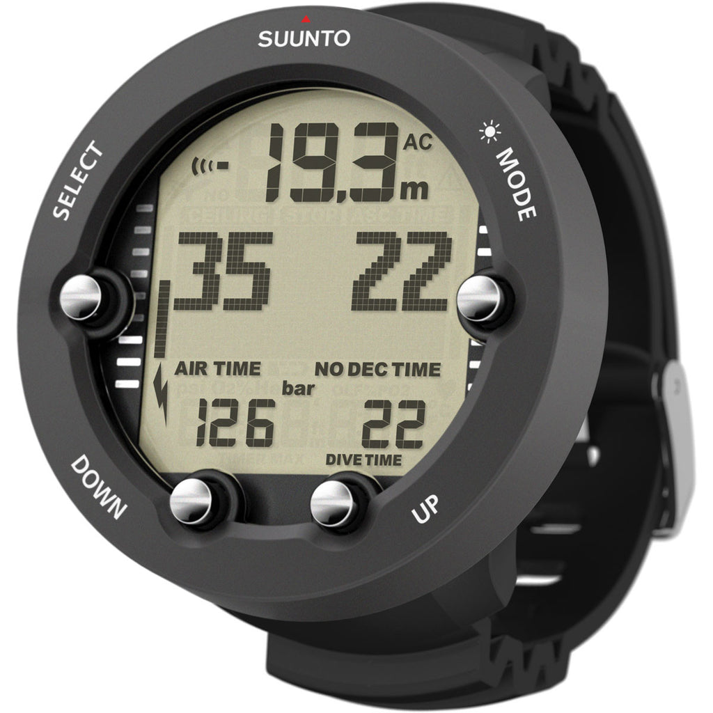 Suunto Vyper Novo Wrist Computer with USB Cable