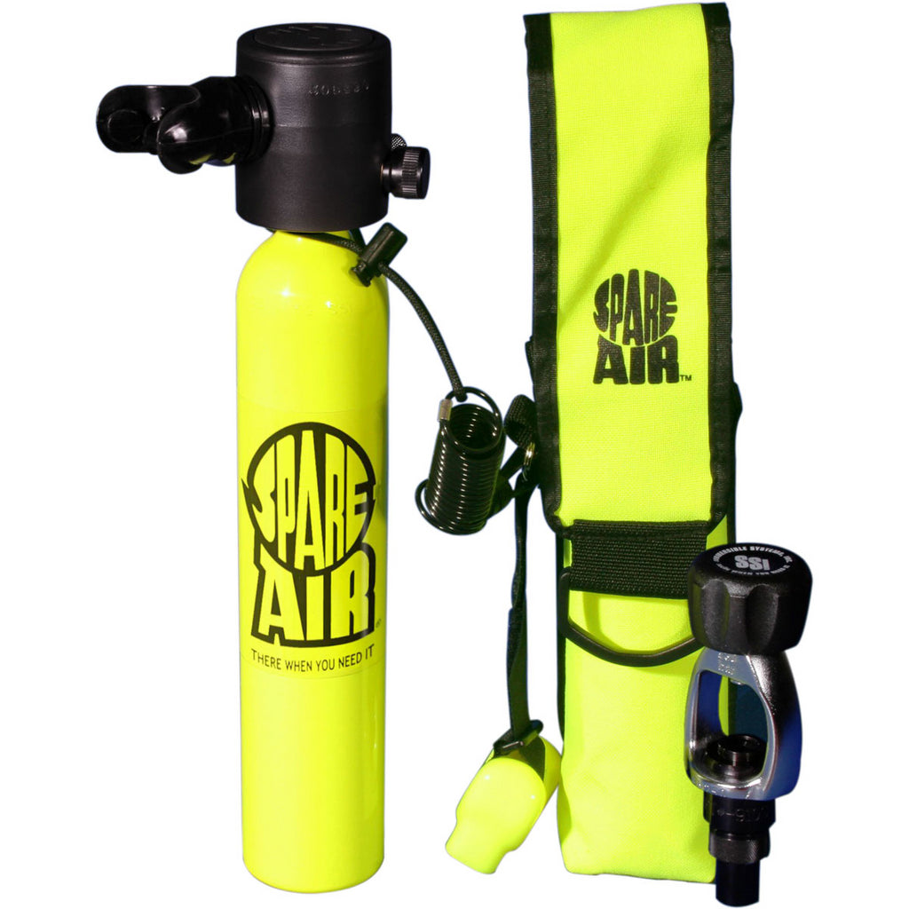 Spare-Air 3000 3.0 Kit, Yellow