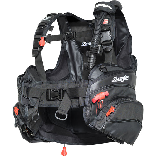 Zeagle Halo BCD