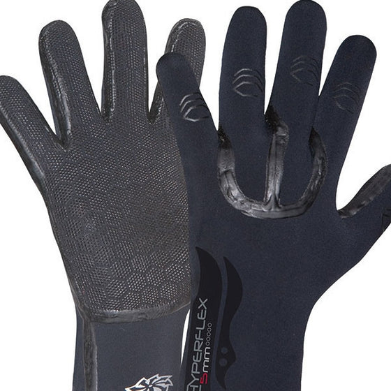 AMP Series 3mm Glove