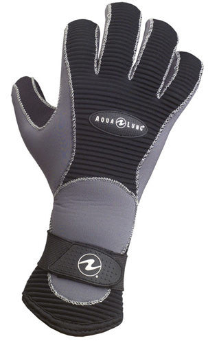 Aqualung Aleutian Ice Kevlar Palm Glove