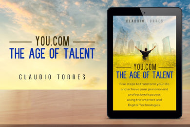You.com - The Age of Talent (eBook)