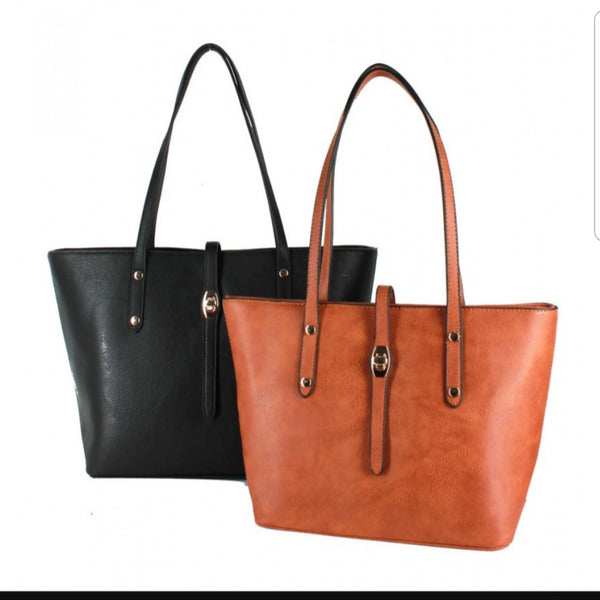 The Working Woman's Bag