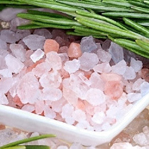 Energy Alchemy Clear & Calm Bath Salts at Wizardly.com