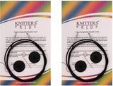 Knitter's Pride - Interchangeable Needle Cord