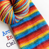 Biscotte Yarns - Self Striping