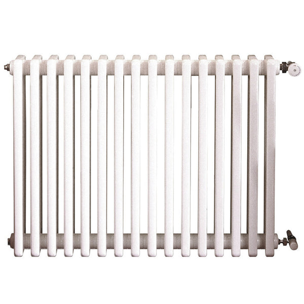 Column Hot Water Radiator - 4 Column