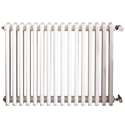 Column Hot Water Radiator - 2 Column