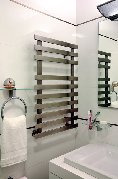 Daisy Towel Warmer