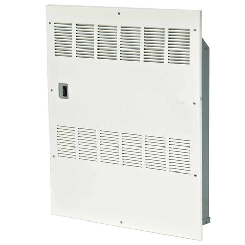 Whispa III RCU - 9000 Fan Convector