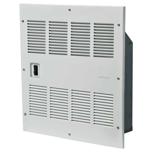 Whispa III Recessed Floor - 5000 WM Fan Convector