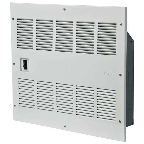 Whispa III Recessed Floor - 9000 WM Fan Convector