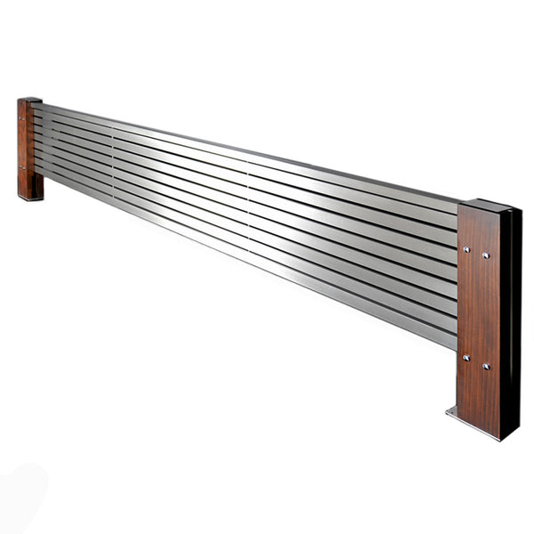 Wood Panel XL Radiator
