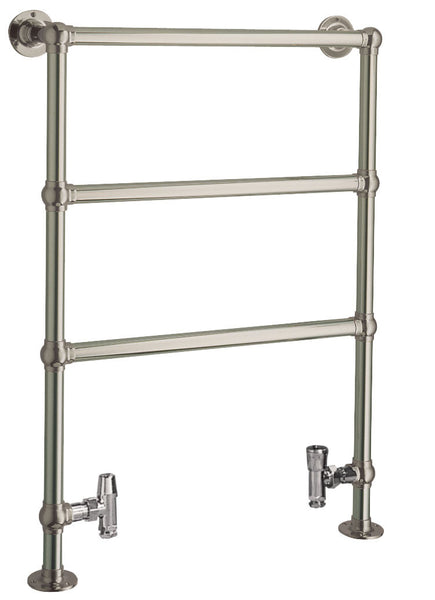 B24 Hot Water Towel Warmer