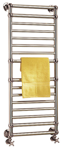 B36 Hot Water Towel Warmer
