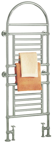 B49 Hot Water Towel Warmer