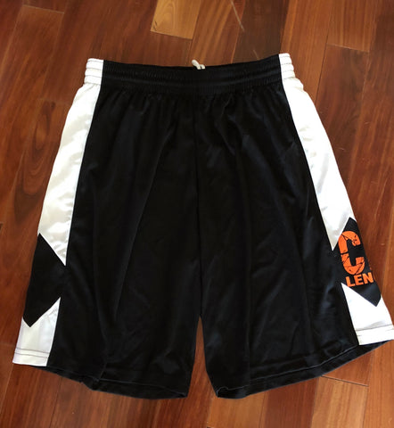 Athletic Wicking Shorts