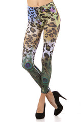 Sublimation Print Leggings (also known as Footless Tights) – the Perspective of one Retailer and Consumer