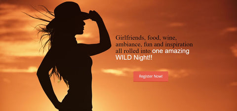 Join us at WILD Nights on Wed Sept 20th at Marda Loop - Guest Speaker Carrie Paxson, Carrie's Closet