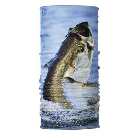 Air Tarpon Angler High UV Buff Headgear - Carrie's Closet