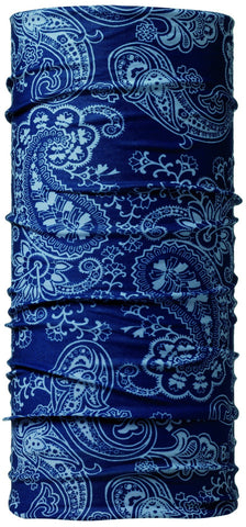 Afgan Blue Original Buff - Carrie's Closet