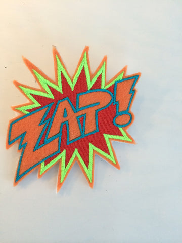 ZAP! Cosplay Fascinator - Carrie's Closet