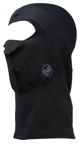 Black Balaclava Cross Tech Buff - Carrie's Closet