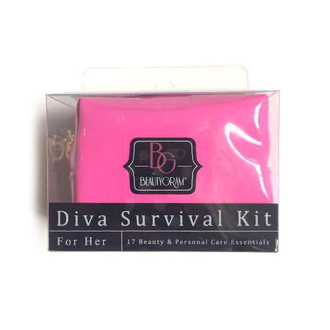 BeautyGram: Diva Survival Kit - Carrie's Closet