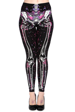Xray Leggings - Carrie's Closet