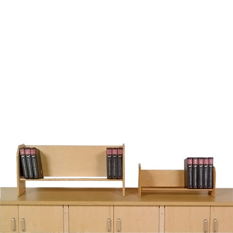 Table Top Book Racks