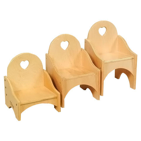 Defoe Chairs