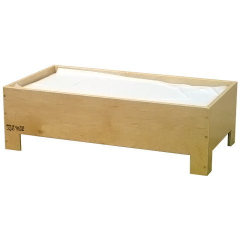Low Changing Table