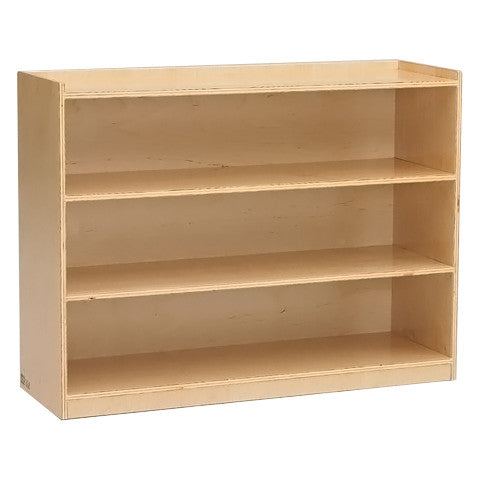 Montessori 3 Tier Shelf