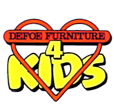 Defoe Furniture 4 Kids