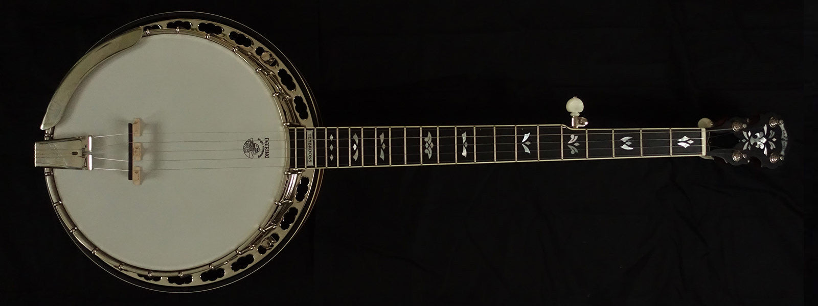 Your American Made Banjo Specialist - Banjo Studio