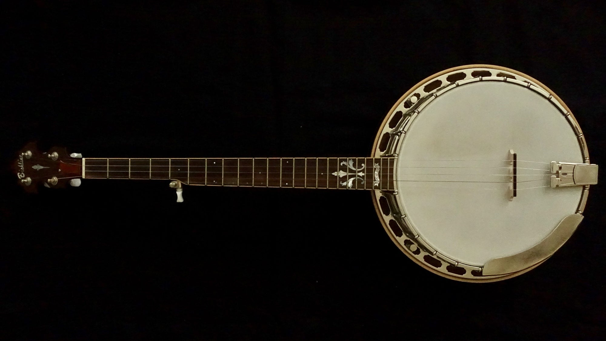 Bishline Heirloom - Used - Banjo Studio