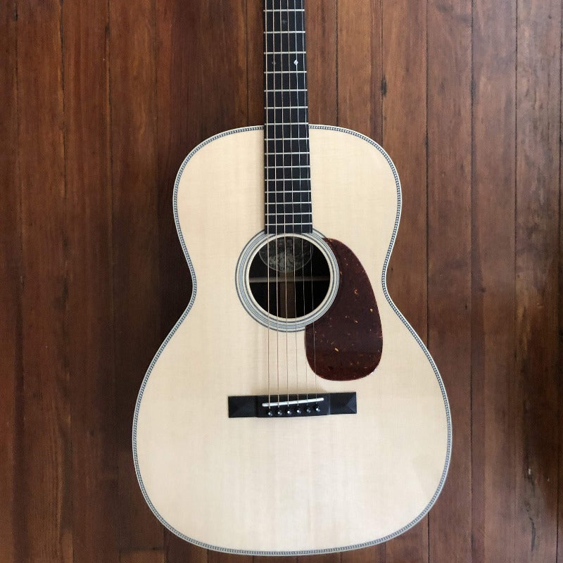 Collings 0002H Guitar Collings Guitars