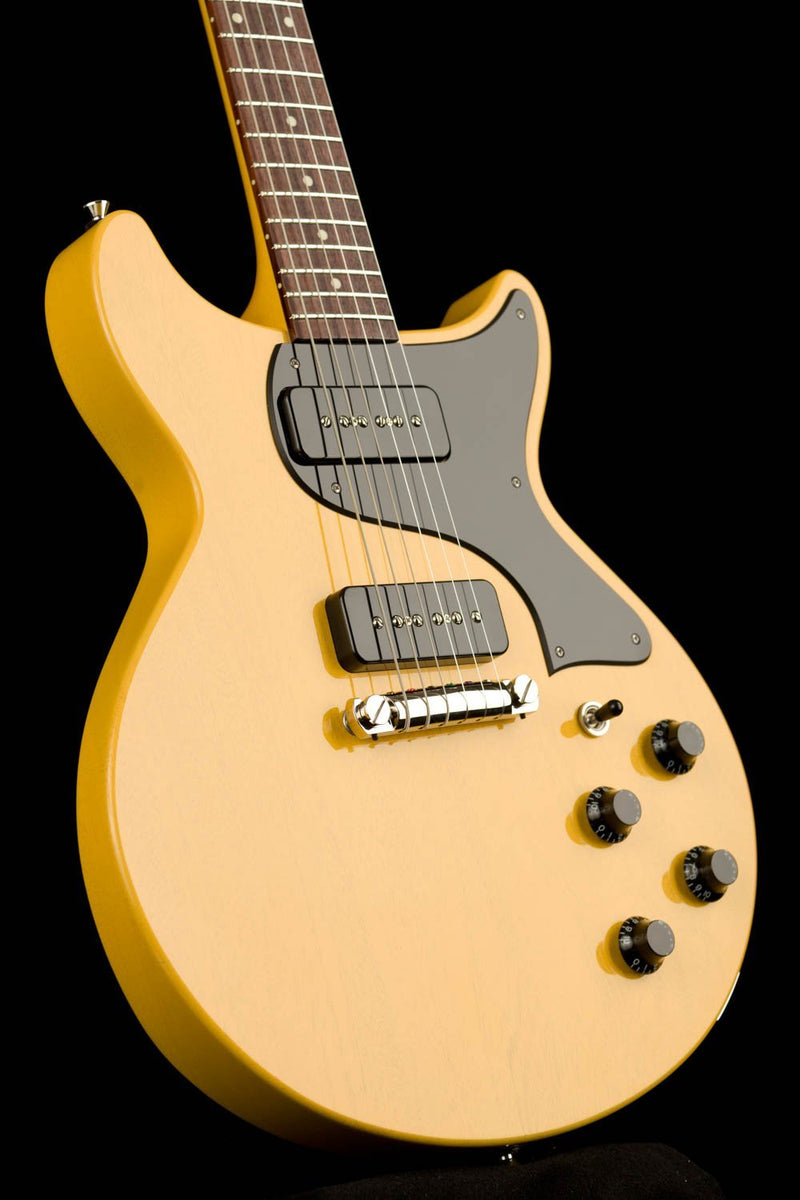 Collings 290 DC TV Yellow Electric Guitar Collings Guitars