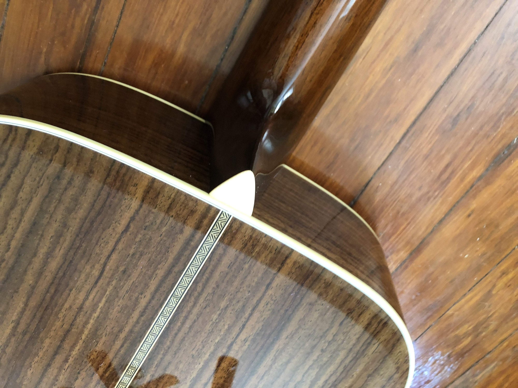 Collings Baby 2H-E - Banjo Studio