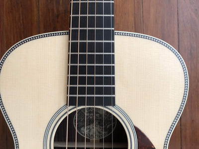 Collings Baby 2H-E