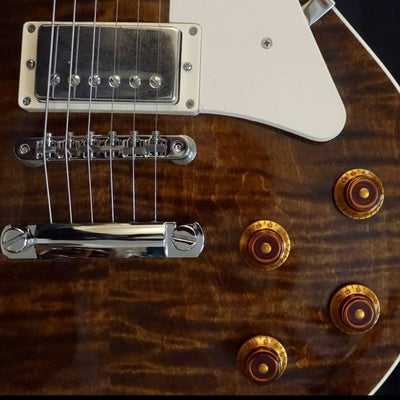 Collings City Limits Caramel Electric Guitar