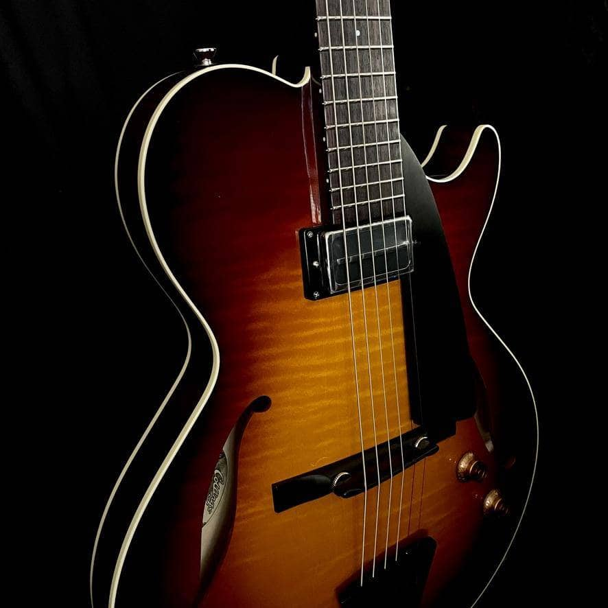 Collings Eastside Jazz LC Archtop Guitar