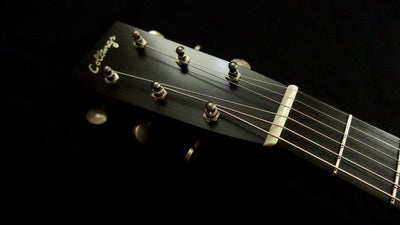 Collings OM1A JL - Julian Lage Signature Guitar