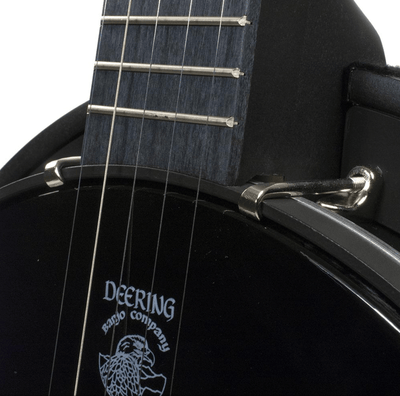Deering Goodtime Blackgrass Special Banjo