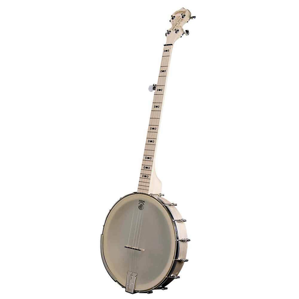 Deering Goodtime Old Time Banjo Beginner Package - Banjo Studio