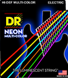 DR Neon Electric Guitar Strings NMCE-10