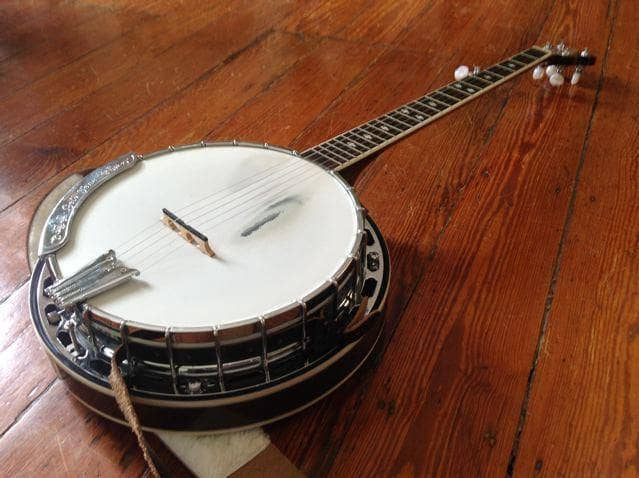 Gold Tone BG 250 F - Used - Banjo Studio